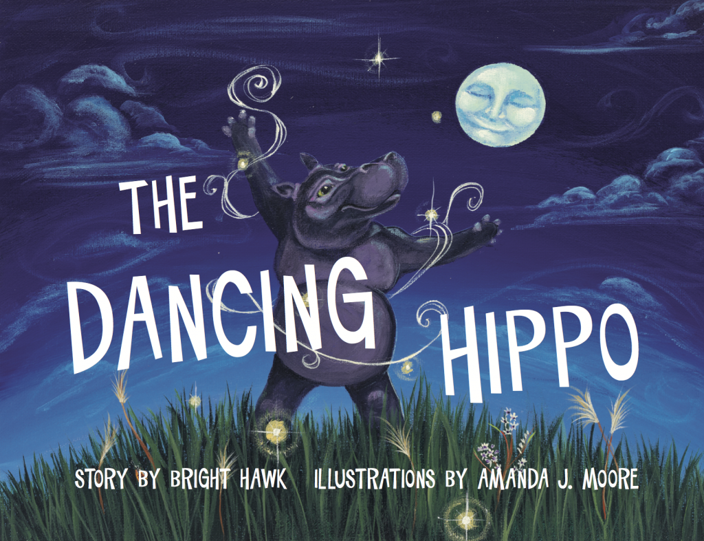 The Dancing Hippo