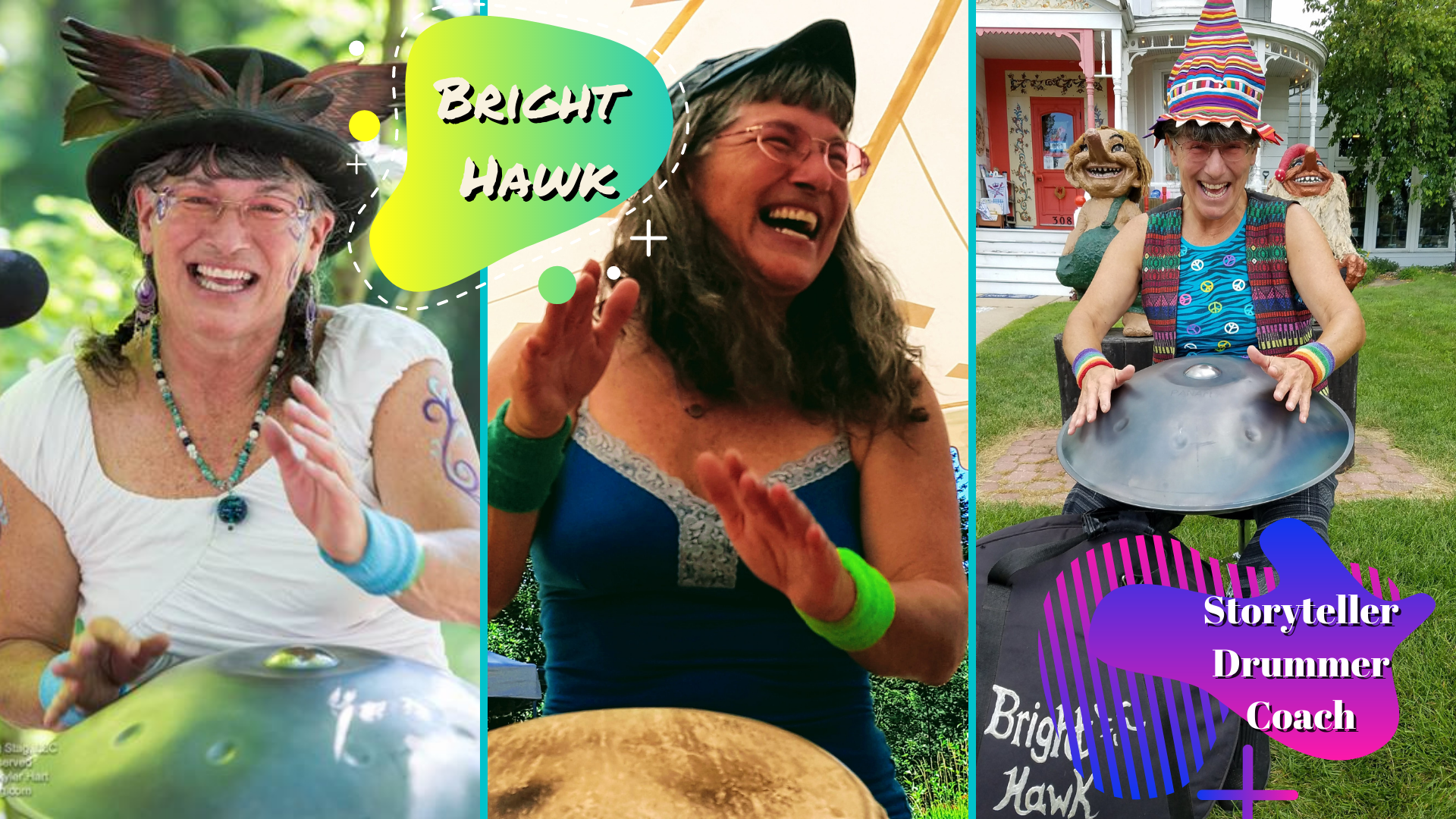 Bright Hawk